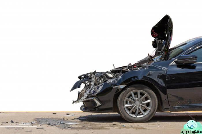 تفسير حلم حادث سيارة